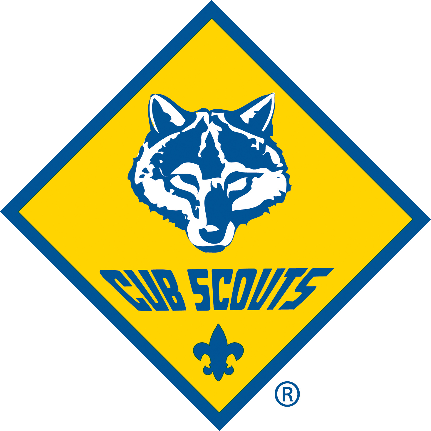 Logos templates cub scouts pack 1 hong kong picture buycottarizona